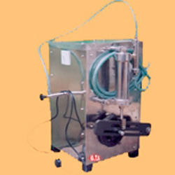 Bottle Filling Machine Motorized