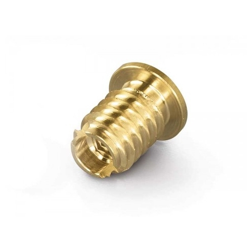 Brass Hex Type Threaded Inserts