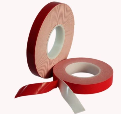 Double Coated VBH Tape