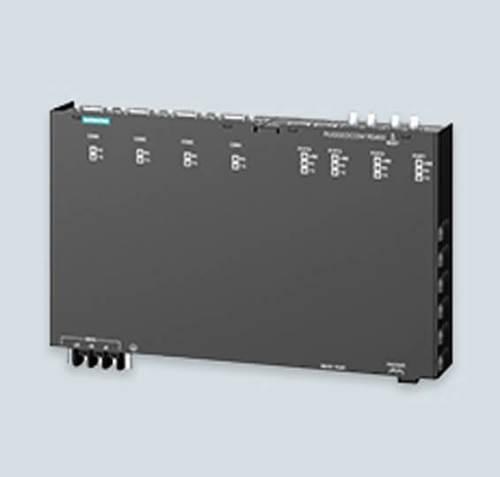Ruggedcom RS400 serial device server