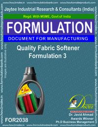 Quality Fabric Softener 3