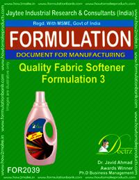 Quality Fabric Softener 4
