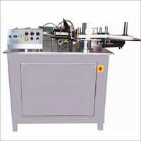 Ampoule - Vial Sticker Labeling Machine