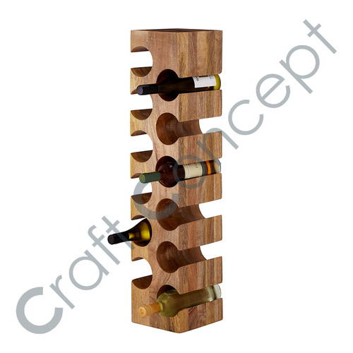 Tree Type Wine Rack