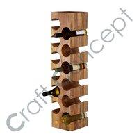 Tree Type Wine Rack