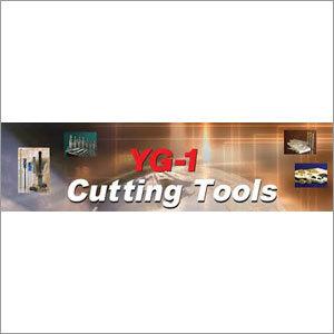 YG1 Cutting Tools