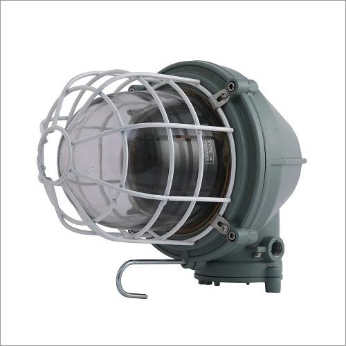 60W Flameproof LED Light - Wellglass Fitting
