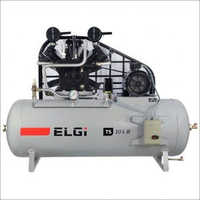 Industrial Piston Compressors
