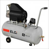Direct Drive Piston Compressors