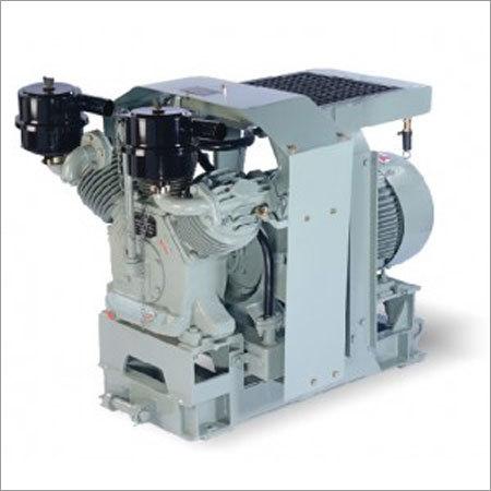 Electric Locomotive Railway Compressors