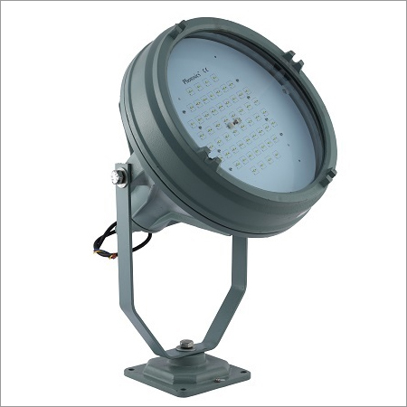 100W Flameproof LED Flood Light