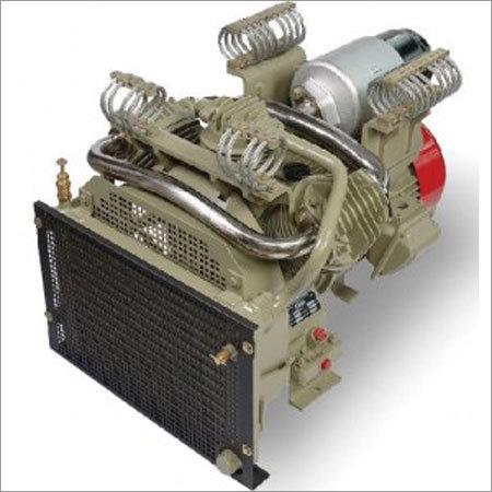Multiple Unit Railway Compressors