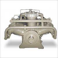Expressor Diesel Locomotive Railway Compressors