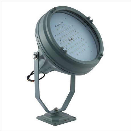 120W Flameproof LED Flood Light