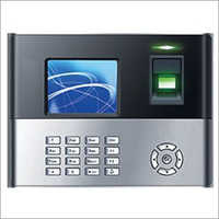 Fingerprint Based Time and Attendance-Access Control system