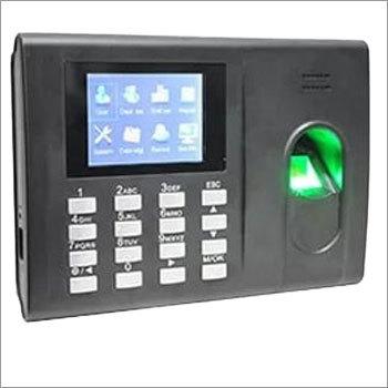 Identix Series Biometric Time Attendance Machine