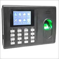 Identix Series Biometric Time Attendance Machine