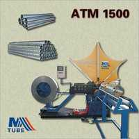 Tubeformer Machine Atm-1500