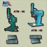Pneumatic Clinching Machine