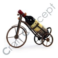 Cycle Type Wine Stand