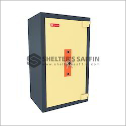 Safety Locker