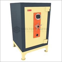 Fire Safety Locker