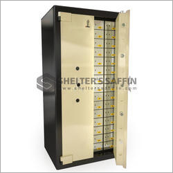 Safe Deposit Locker