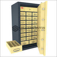 Bank Safety Locker