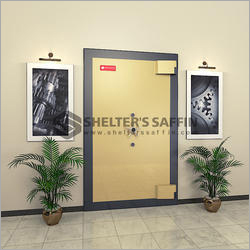 Steel Room Doors