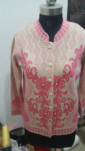 Party Wear Ladies Cardigan