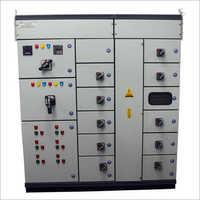 50 KVAR Capacitor Panel