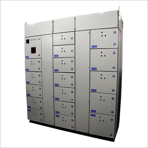 Capacitor Panels