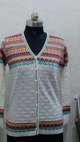 2771dfb6cdfa48 Designer Ladies Cardigan Manufacturer,Designer Ladies Cardigan ...