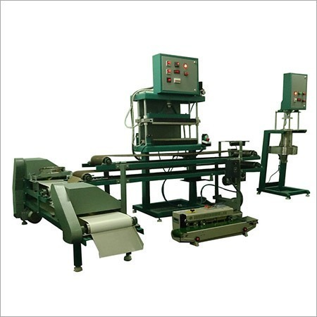 Chapati Making Machine Manufacturer in Bangalore