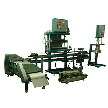 Chapati Making Machine Manufacturer in Chennai