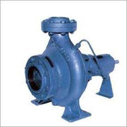 End Suction Irrigation Pump