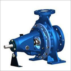 Industrial End Suction Pump