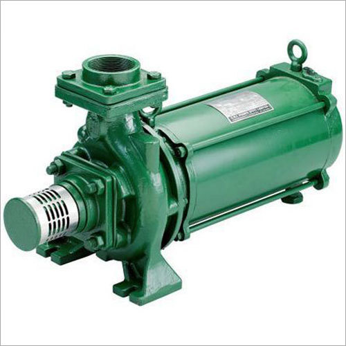 Horizontal Openwell Submersible Pump
