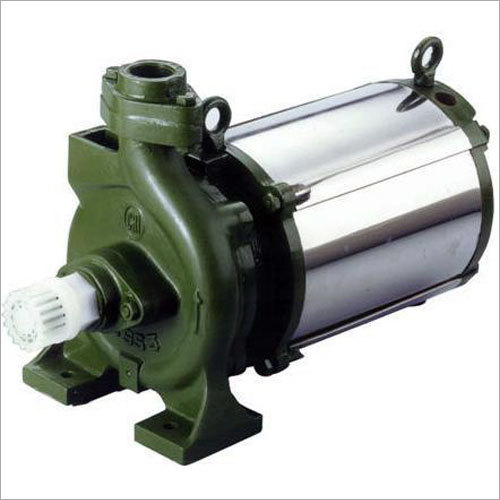 Industrial Openwell Submersible Pump