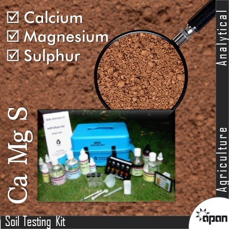 Soil Test Kits Manufacturers, Soil Test Kits Suppliers and Exporters