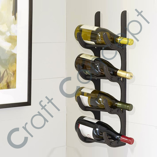 Wine Racks & Tray