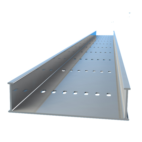 FRP Single Rail Cable Tray