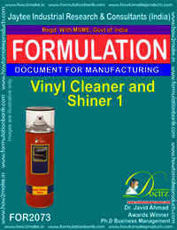 Vinyl Cleaner and Shiner 1