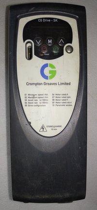 Crompton Greaves AC Drive