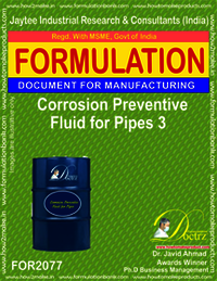 Corrosion Preventive Fluid for Pipes 3