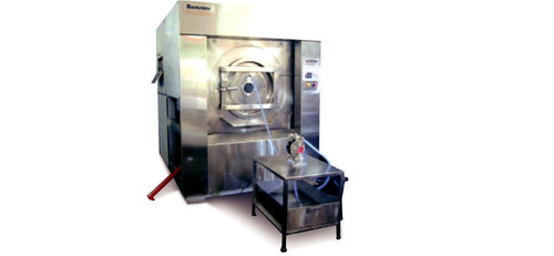 Resin Impegration Machine