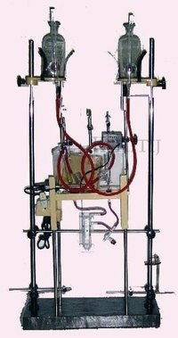 Mammalian Heart Perfusion Assembly