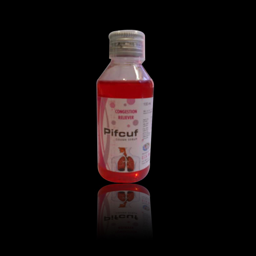 Cough Expectorant Syrup