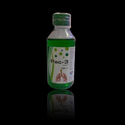 Dextromethorphan Hydrobromide Syrup