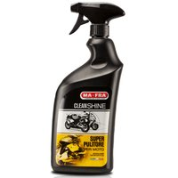 Cleanshine - Bike Wash and Care